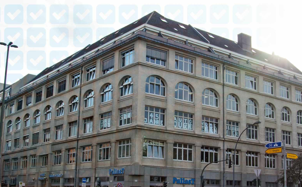 Berlin school of Business and Innovation BSBI Germany