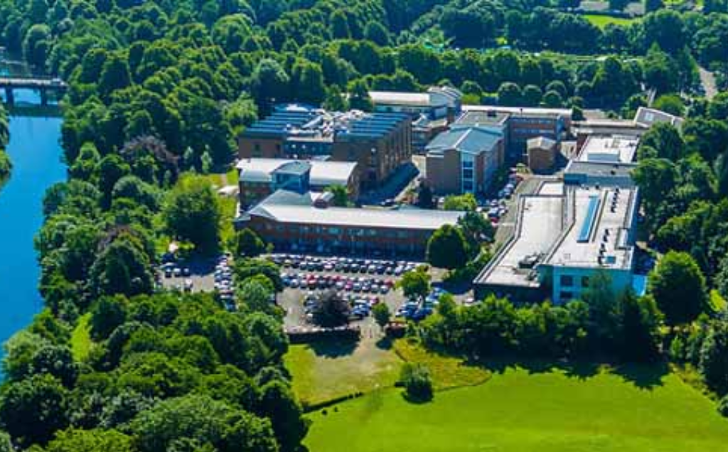 university of leicester 4