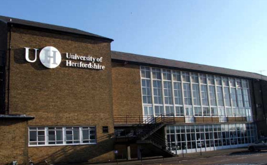 university of leicester 7